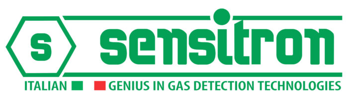 sensitron gas