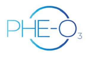 Distributori PHE-O