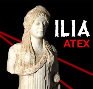 Rilevatore lineare Setronic – ILIA-ATEX