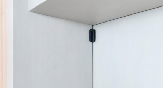 DoorProtect Ajax Systems
