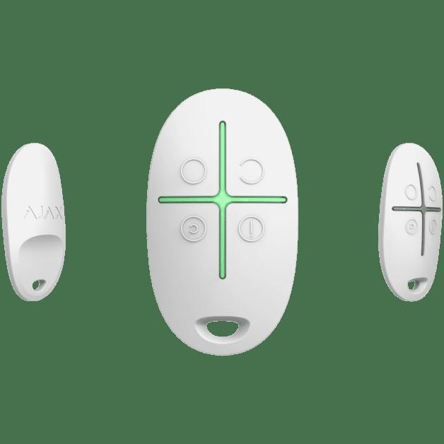 telecomando ajax