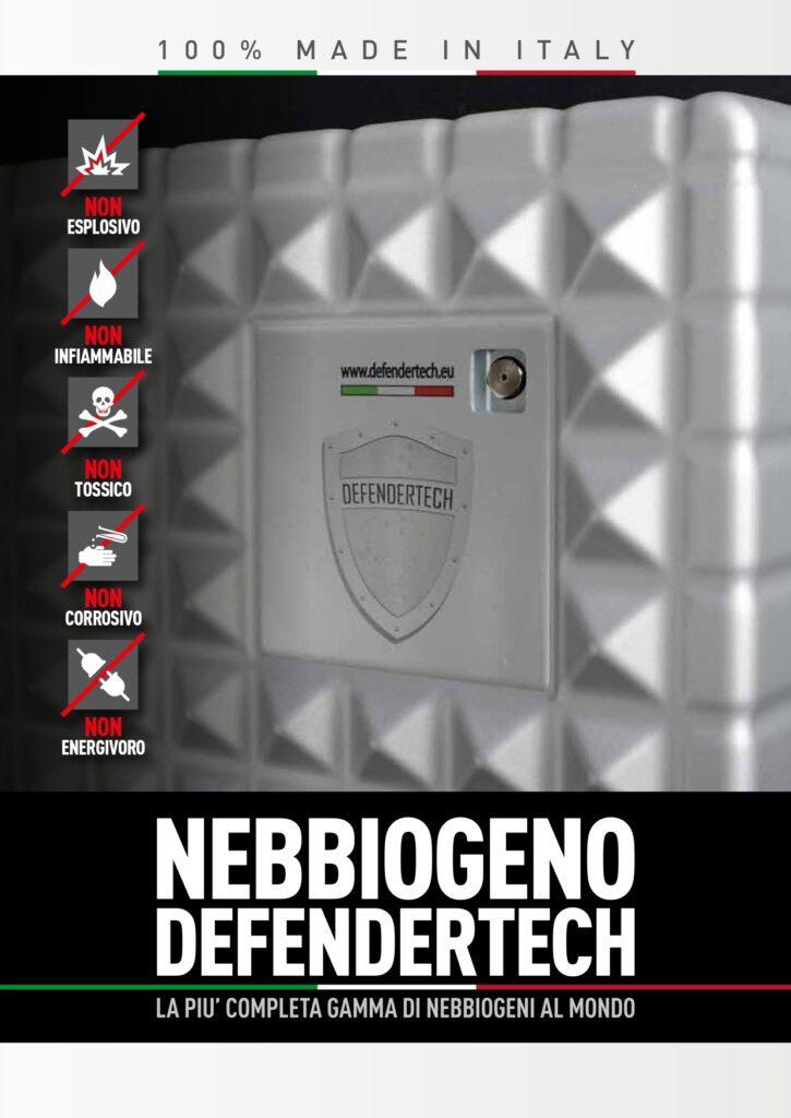 catalogo defendertech
