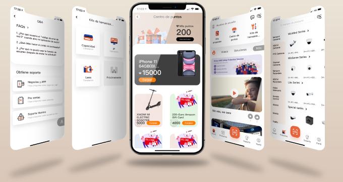 dh partner app